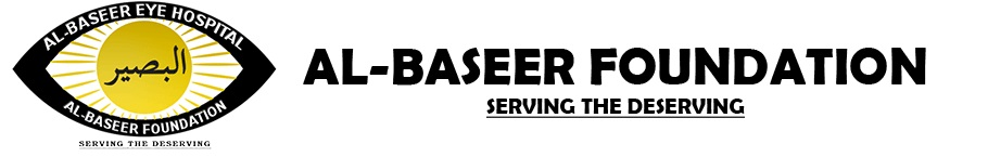 Team – Al Baseer Foundation